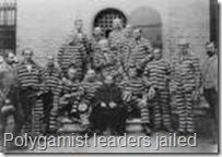 Jailed leaders