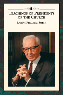 teachings-president-joseph-field-smith