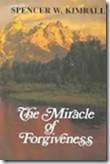 Miracle of Forgiveness