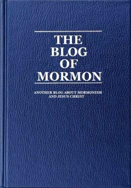 Blog Of Mormon Logo